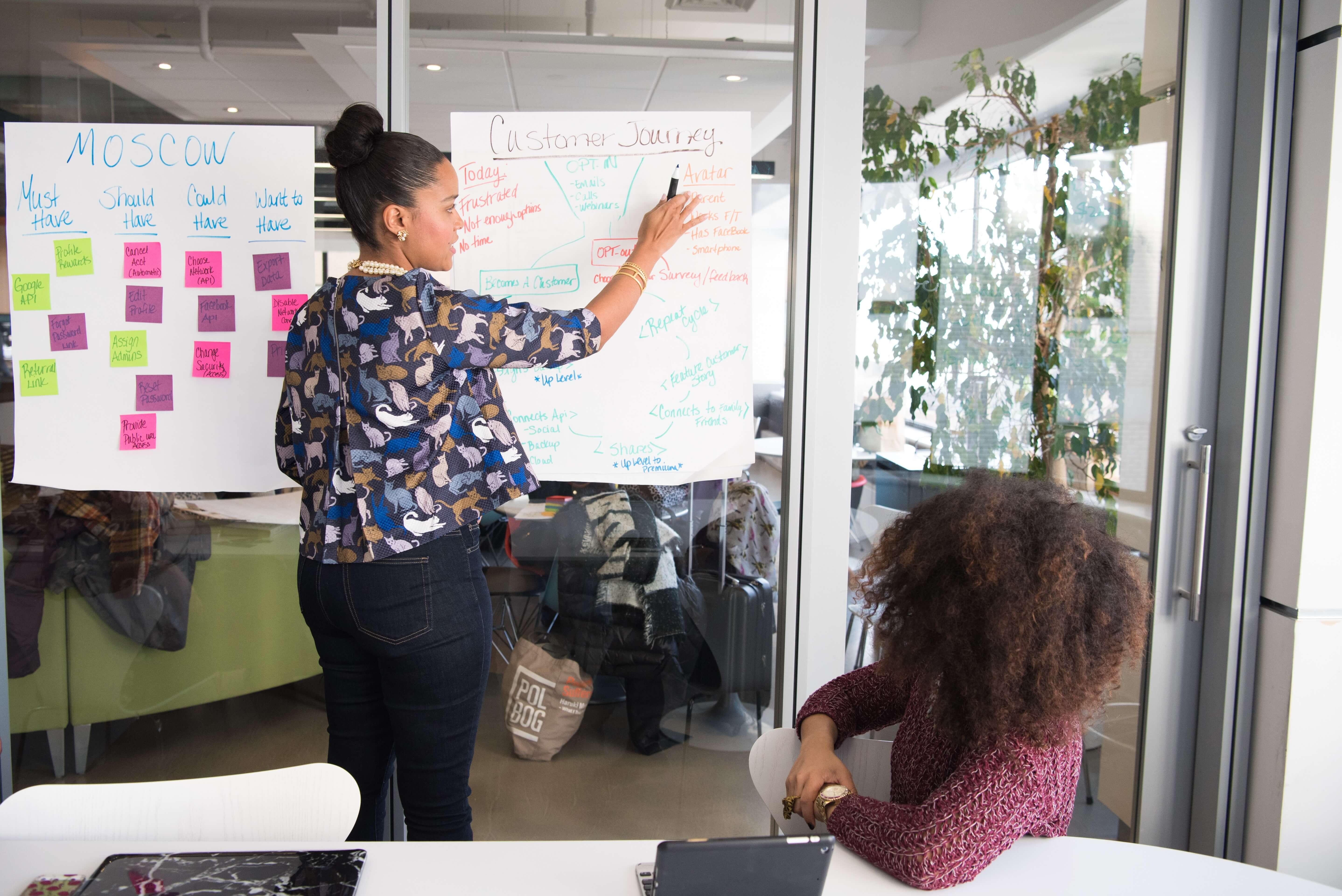 Accompagnement start-up : comment choisir pour maximiser vos chances de succès ?