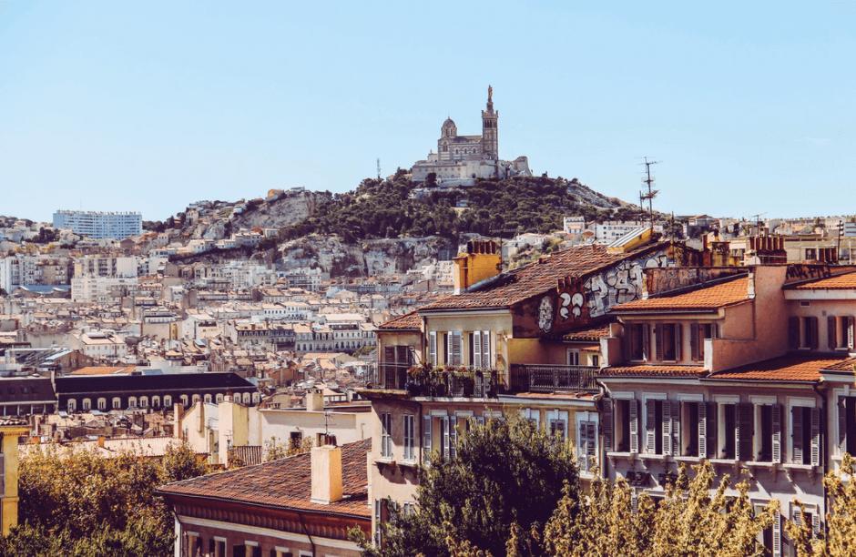 Incubateurs de startups à Marseille