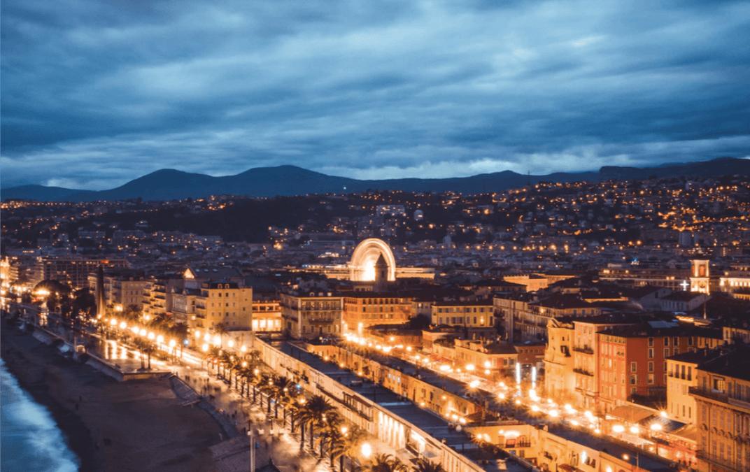 Incubateurs de startup à Nice