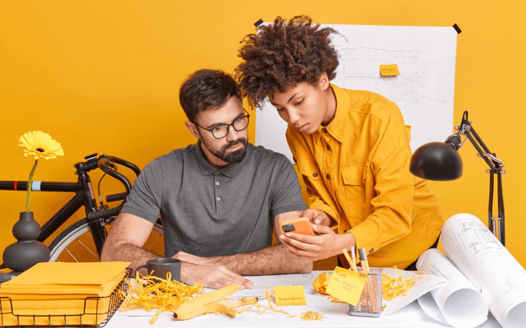 Boostez votre créativité avec le design thinking